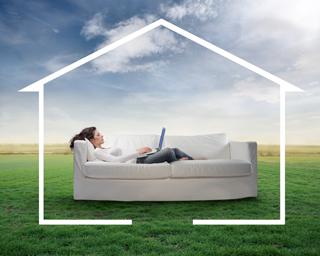 I nuovi prodotti di una architettura eco compatibile in for Eco architettura